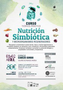 Curso intensivo en Murcia. Nutrición Simbiótica y SMR - Soluciones de microorganismos regenerativos @ Espacio Cabezo Gordo | Dolores | Región de Murcia | España