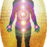 Somos una unidad indivisible entre cuerpo-mente-emociones-energía-conciencia-espíritu-luz-Vacío.